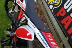 GasGas EC 125 Racing