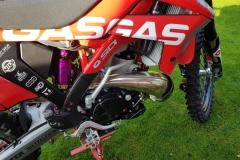 GasGas EC 300 E 2017