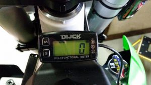 VD-10 Urenteller Hour Meter Multi